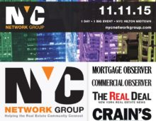 NYC Networking Group's NYC Real Estate Expo 2015